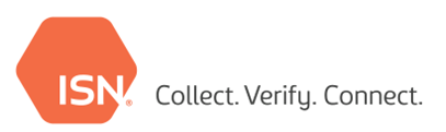 ISN® Collect. Verify. Connect